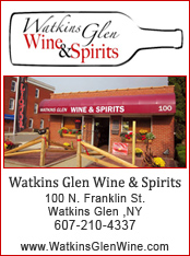 Watkins Glen Wine & Spirits