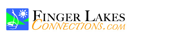 Finger Lakes Connections Logo